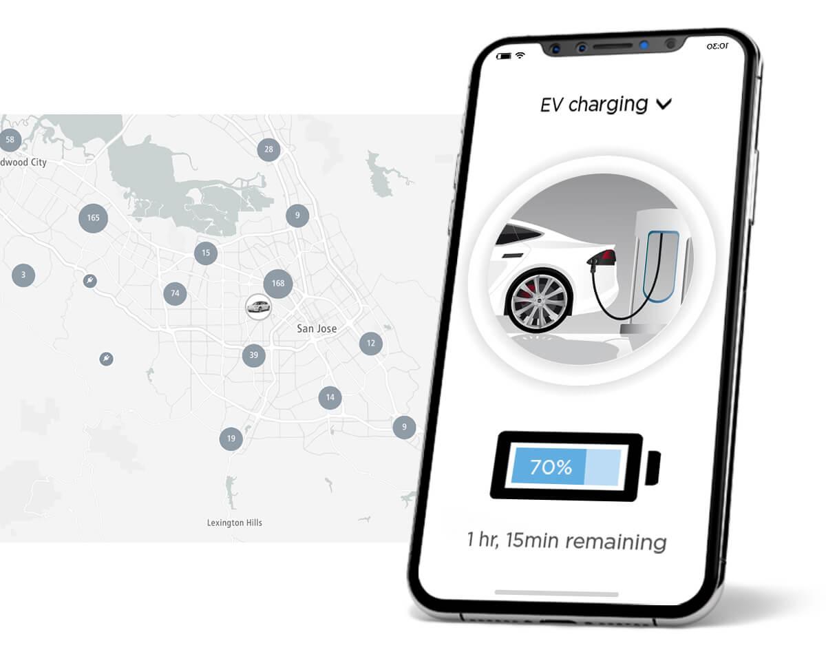 EV Charging Image
